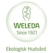 weleda_logga_ekohudvård